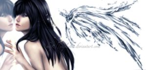 Wings of an Angel by miho-nyc