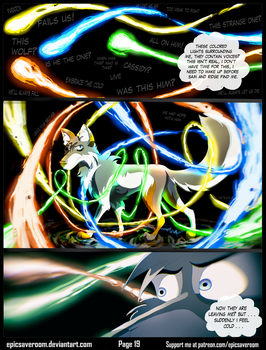 Fallen World - Page 19 - The Dream by EpicSaveRoom