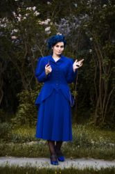 MISS PEREGRINE: Time Loop by Son-So-Hyun