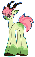 Sour Leaf by SpaazleDazzle