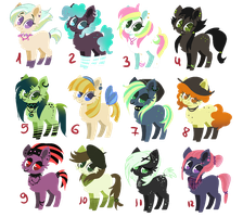 [OPEN]  mlp adopts by DM-adopts