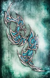 Trival celtic by tchmyf4