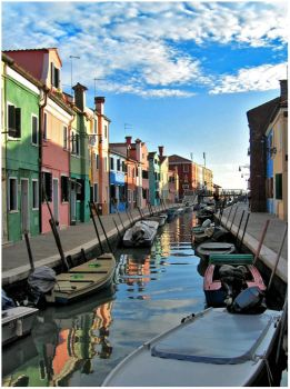 Burano 1 by Jasril
