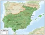 Al Andalus - Emirate of Cordoba 756 - 929 CE by SalesWorlds