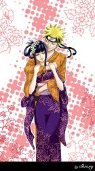 Naruhina - Our Selfish Moment by Dhiary