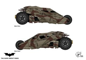modified Tumbler side camouflage by Paul-Muad-Dib