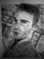 Zachary Quinto by grini