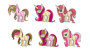 DonutPie Adoptables (CLOSED) by Kat-of-the-Night