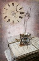 Essence of Time by KateRodrigues