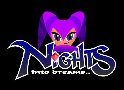NiGHTS into dreams... by Zupertails