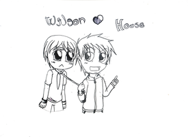 Hilson forever by madoli