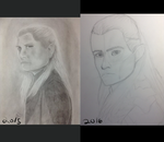 Draw This Again (Legolas) by CloudDoodle
