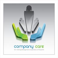 company of care 'logo' by Fetou-tetou