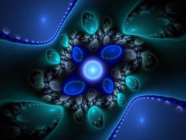 fractal 104 by Silvian25g