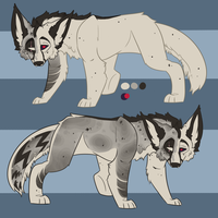 Design Paypal auction [ CLOSED ] by Chimericect