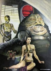 STAR WARS COMMISION