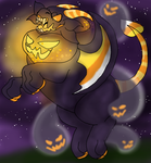 trick or treat? DTA entery by candycorn12345