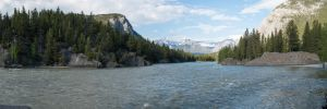 Bow River by the3dman