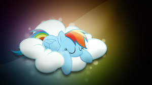 [Senpai Series] Jave-the-13 ~ Nappin' Dash by 2bitmarksman