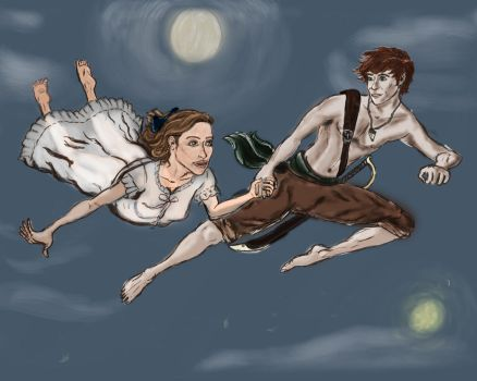 Peter-and-Wendy by L30816