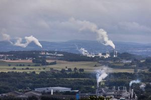 Stirling industry by sequential