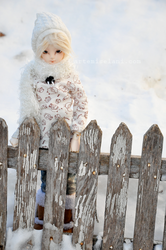 Snow Day by artemiselani