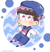 Sailor Totty by Brabbitwdl