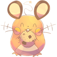 Welcome to the Daily Dedenne 05 - Cookie Dedenne