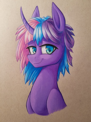 MLP G3 Twilight Twinkle by SparkleMongoose