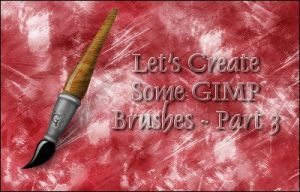 Creating GIMP Brushes Part 3 by fence-post
