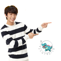 GONGCHAN | RENDER 2 by iamtotodile
