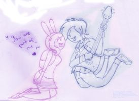 .: You re Part Of me :. by TheChaoticShadow