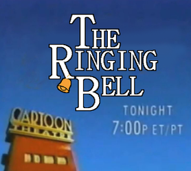 CNCT: The Ringing Bell