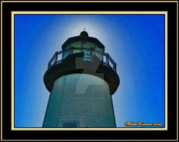 Brandt Point Lighthouse by angelfire226