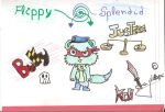 Bully: Son of Flippy and Splendid by 199800