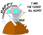 Happy Thanksgiving by Tiny-Toons-Fan