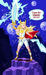 She-ra by Sonion