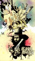 El Topo by JimMahfood-FoodOne