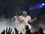 Born This Way Ball VI by bradleysays