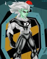evil danny phantom by hersly860