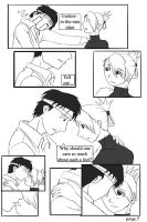 Someone Who Cares. Page 5 by Tenshi-Inverse