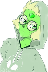 CLOD SWEATSHIRT by SpaceBananaZ
