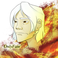 OnlyFate - Lion's Arch Irregulars Portrait by HueTwo