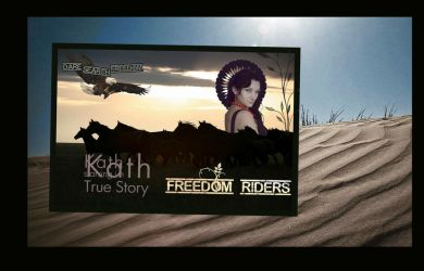 Freedom Riders by Protey17