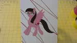 Shyfly (Duct Tape OC Request) by DTCBrony