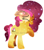 Galaxy Chimi by iPandacakes