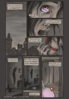 Colors of Rainbow Page 1 by Monecule