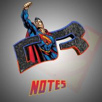 Notes Logo by Criticl