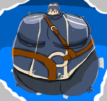 Lucina Inflated by SodaBaruun
