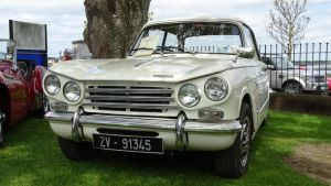 Triumph Vitesse by UdoChristmann